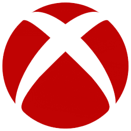 Online Slots Ideas for XBOX Xbox 360 Logo Red