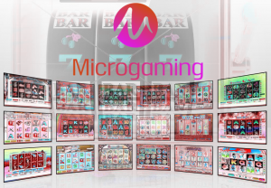 microgaming slots ideas for xbox